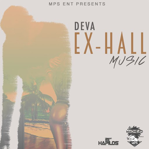 Deva альбом Ex-Hall Music - EP