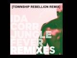 Ida Corr - Jungle Fever (Township Rebellion Remix) Audio Clip