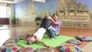 «Тайский массаж» Алексей Зиновьев
