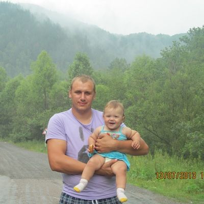 Сергей Андреев, 19 августа 1986, Магнитогорск, id153529306