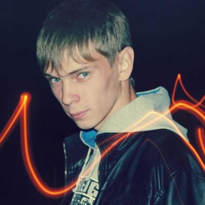 Данил Сушков, 1 ноября 1990, Альметьевск, id30292054