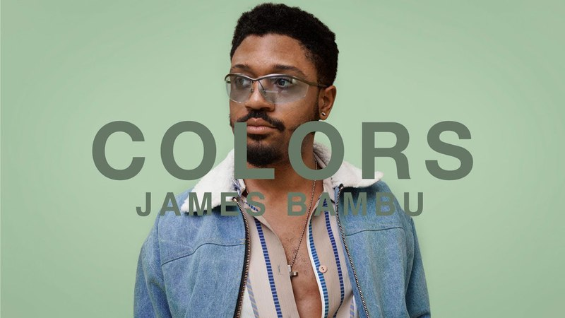 James Bambu - Succulent | A COLORS SHOW