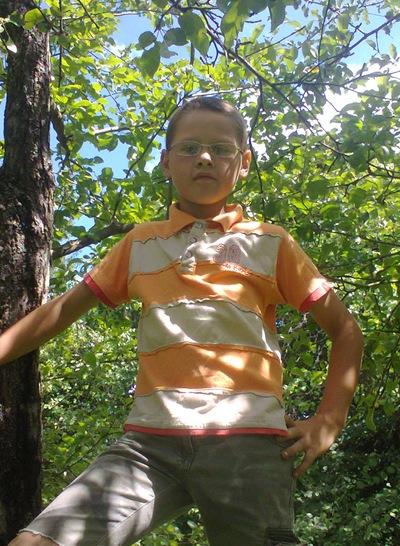 Богдан Решетівський, 25 июня , Рогатин, id217986518