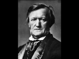 Richard Wagner Die Hochzeit Chorus and Recitative wwv 31