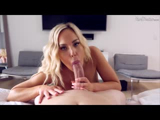 [puremature.com] olivia austin (stepsons actual reality) [all sex, big boobs, blowjob]
