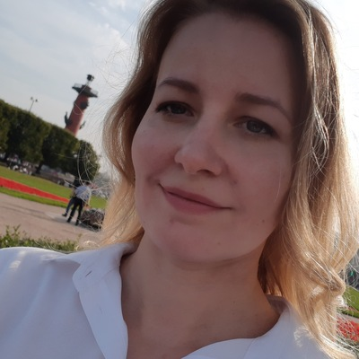Полина Шумкова