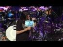 Damien Schmitt TamTam DrumFest Sevilla 2014 Meinl Cymbals Mapex Drums