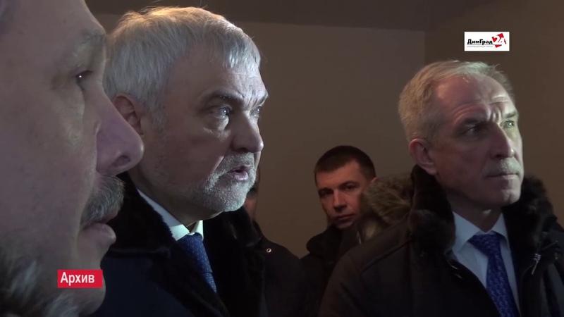 Димитровградский ФВЦМР примет первых пациентов в январе 2019 года