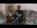 Стихи Сергея Есенина читает Исмаил Заде Джахалад Чингиз Оглы