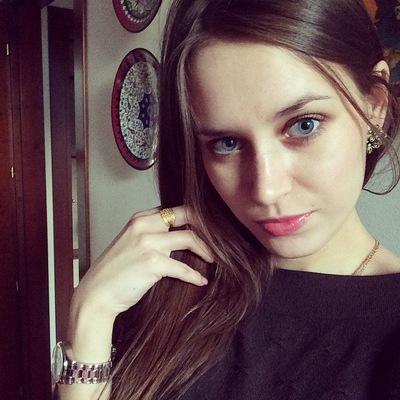 Вероника Самарцева