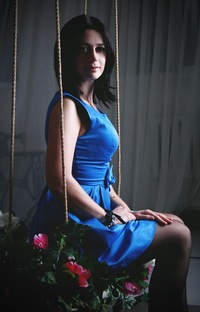 Елена Павлюкова