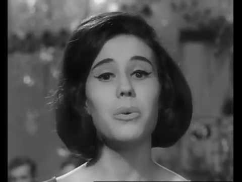 1965 - Голубой огонек - (Часть 2) - В первый час, Ночь с 1965-го на 1966 год. Лучшее качество.