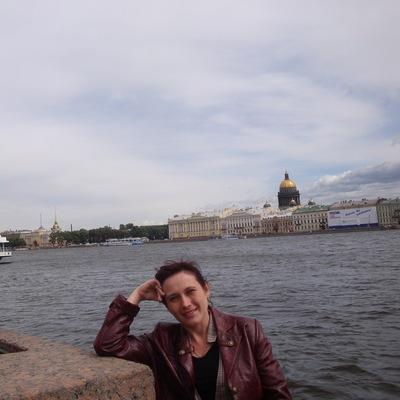 Ольга Шульга, 10 сентября 1973, Чишмы, id88874001