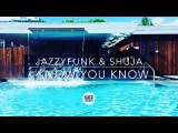 jazzyfunk_official video