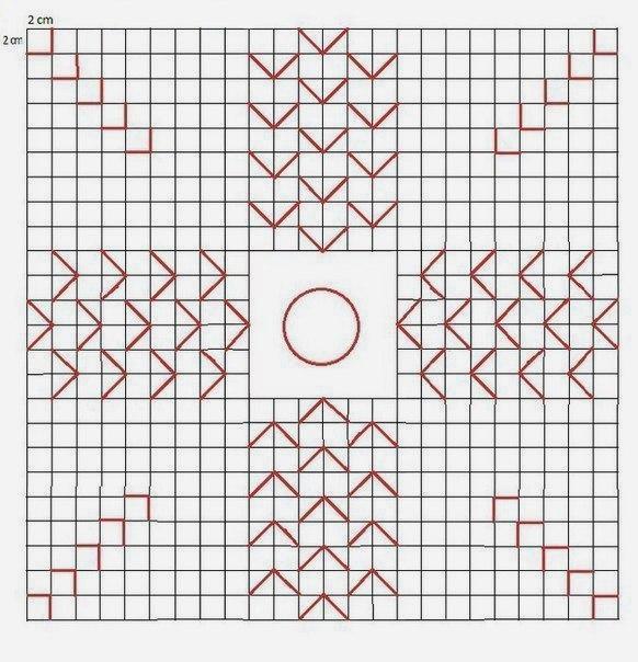 Декоративные подушки буфы своими руками выкройки схемы