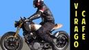 1982 Yamaha Virago XV920 Cafe Racer R6 XV750