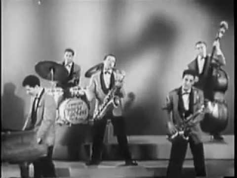 Jimmy Cavallo His House Rockers - The Big Beat