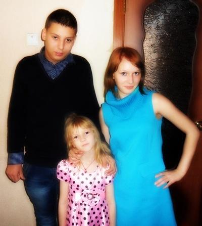 Маринко Шаповалова, 27 сентября , Железногорск, id177891649