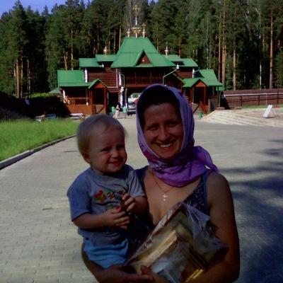 Евгения Мальцева, 17 октября , Кунгур, id44589159
