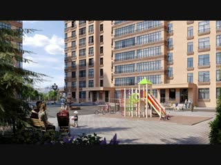 Royal Park - однокомнатная квартира от 3.1 млн р.