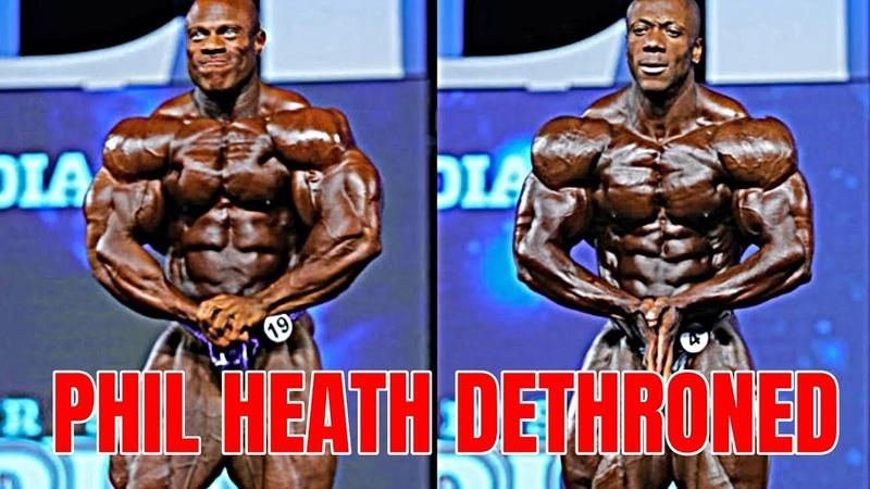 2018 Olympia Finals: Full Recap Results (HD) | Phil Heath DETHRONED