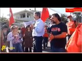 Agora Boa tarde presidente Lula, com o Deputado Henrique Fontana.