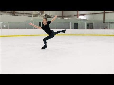 Olympian Jason Brown Breaks Down Figure Skatings Six Jumps