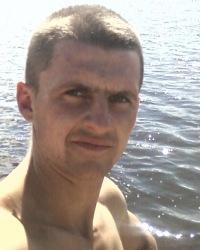 Константин Касьян, 21 июля 1989, Мозырь, id154071454