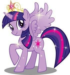 Школа принцессы твайлайт спаркл