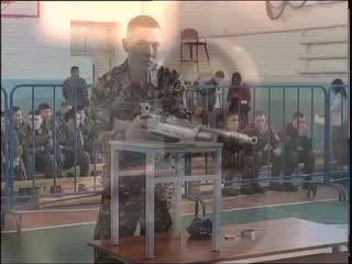 Новости спорта МТРК с в/ч 6637