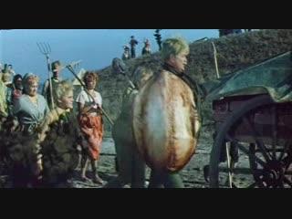 Чиполлино (1973) Комедия про Порошенка и Украину, Приключения, Детский, Семейный, Советский фильм, Психологический фильм смотрет