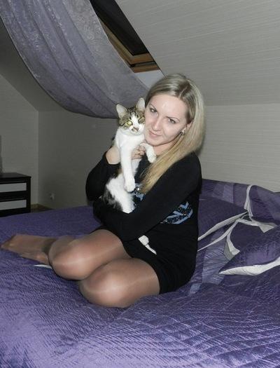 Виктория Крайниченко, 21 октября 1984, Санкт-Петербург, id201770434