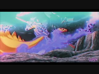 SUICIDEBOYS __ BORUTO (Naruto _u0026 Sasuke vs. Momoshiki) AMV