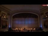 Сочинский симфонический оркестр. Концерт 5 октября