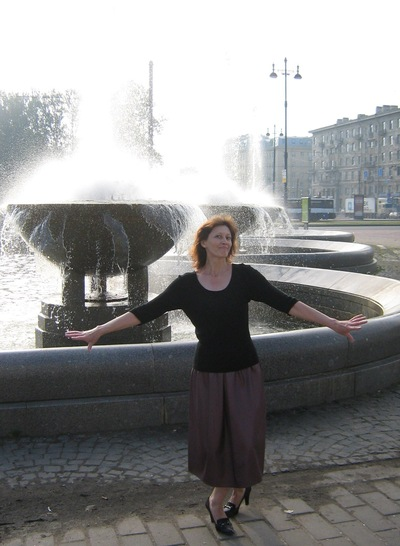 Наталья Городилова, 13 июня 1989, Псков, id200109728