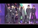 190115 서울가요대상 - 아이콘 iKON 최고 음원상 수상소감