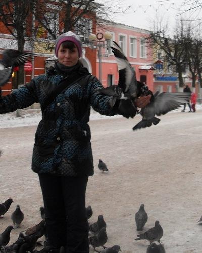 Дарья Покатаева, 7 февраля , Гатчина, id104763376