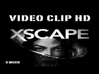 Michael Jackson   XSCAPE  13 MAI 2014  MJXSCAPE