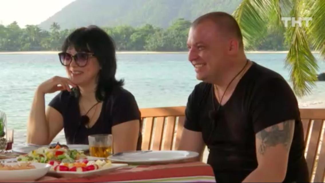 Фаворитка проекта порадовала родителей поездкой на Сейшелы