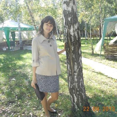 Инна Загоруйко, 11 сентября , Челябинск, id149266415
