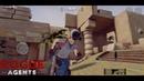 Rogue Agents Beta Teaser Trailer 2