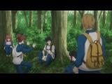 Ao Haru Ride 5 / Дорога Юности 5 Озв. BalFor & Trina_D
