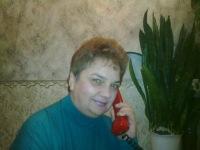 Лариса Дончук, 12 октября , Сквира, id29361693