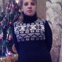Анкета Ангелина Ушканенко