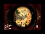 ОБЗОР Sniper Elite 3 летсплей