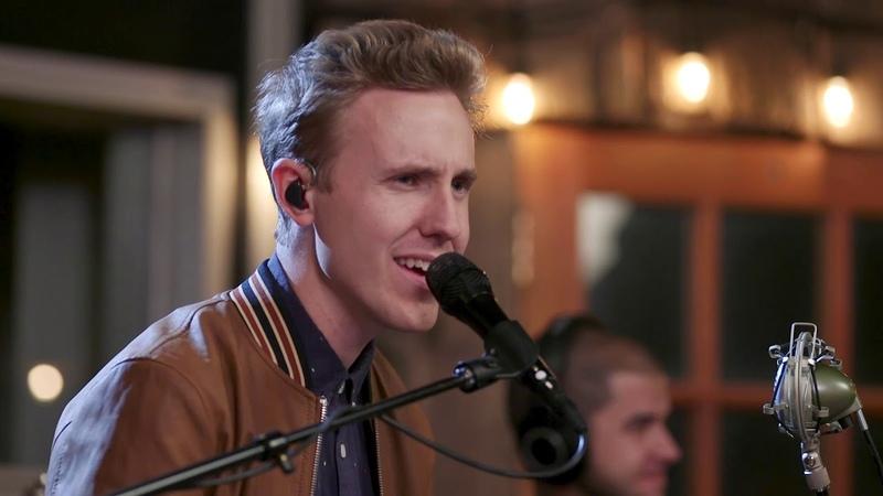 Better (Live) - Cody Fry, Cory Wong, Dynamo