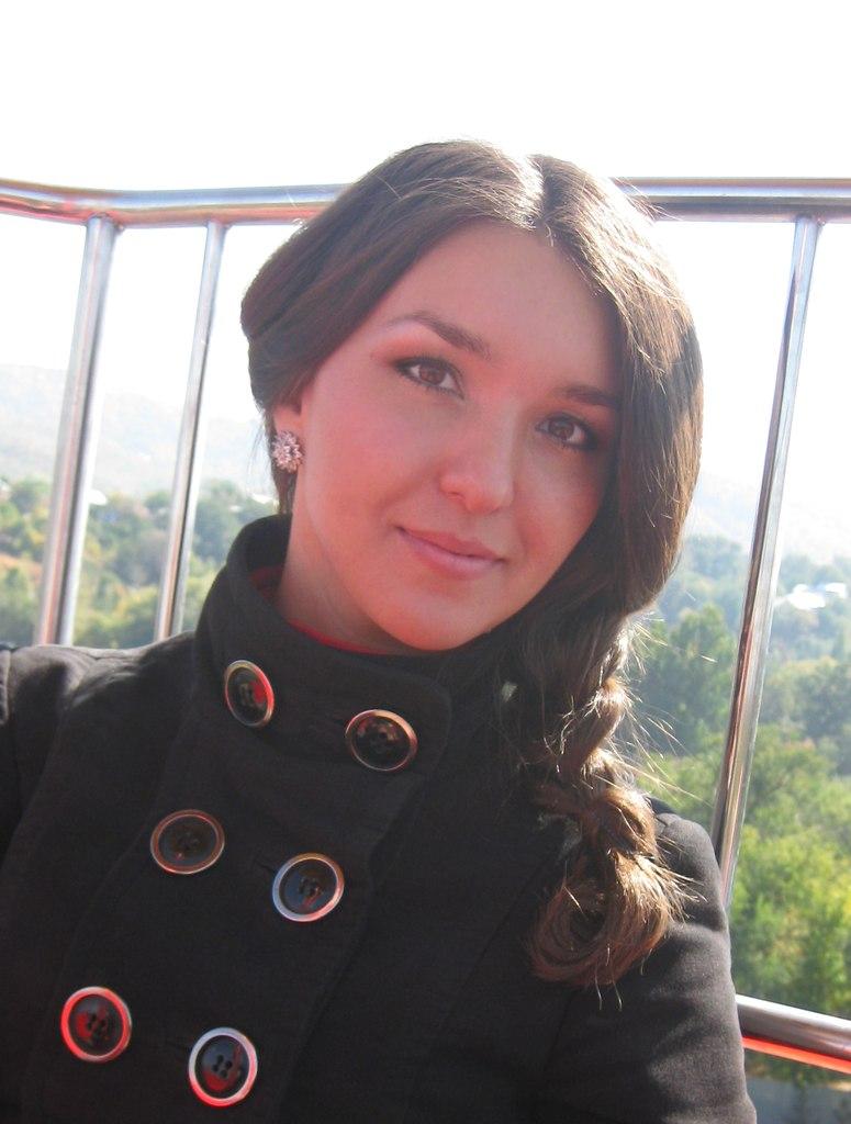 Sabina Ruzhentseva, Алматы - фото №9