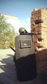 Артём Мещеряков, 13 ноября 1993, Новотроицк, id136069793