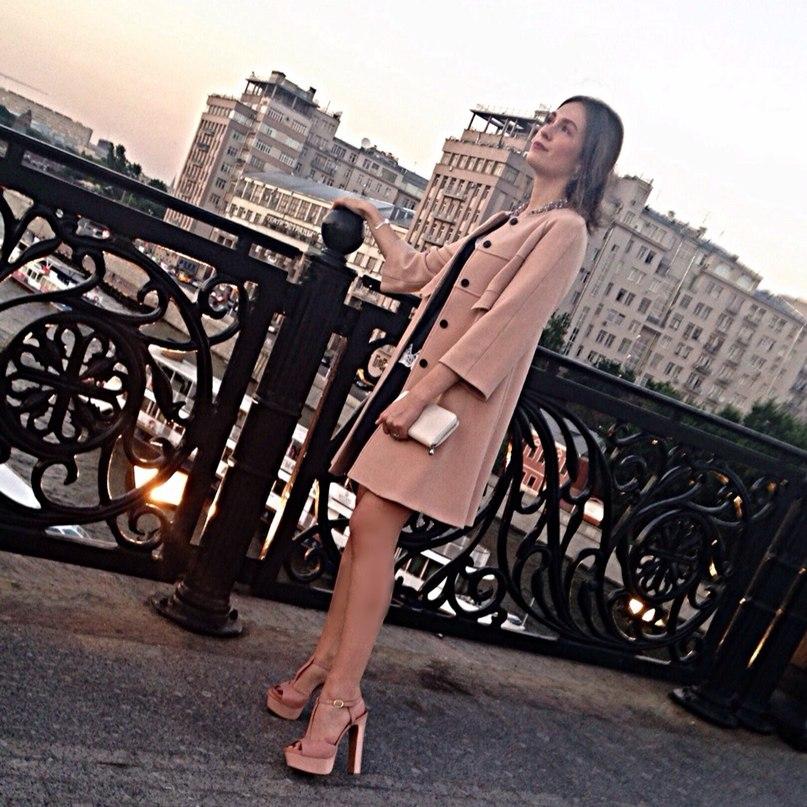 Polina Belenkaya | Москва
