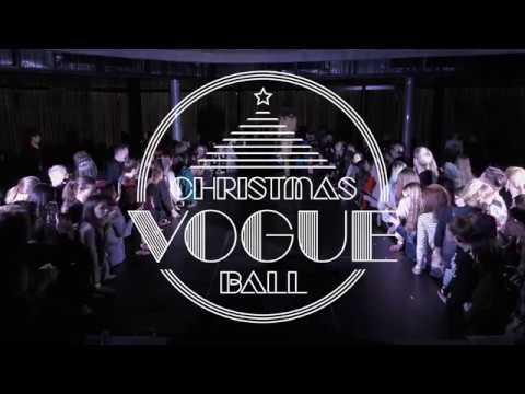 BQ vogue Femme 1 | Christmas Vogue Ball 2019